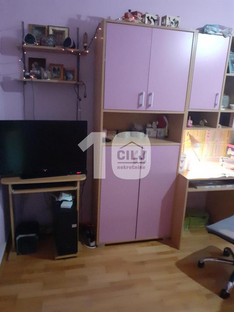 Stan Prodaja BEOGRAD Novi Beograd Blok 72