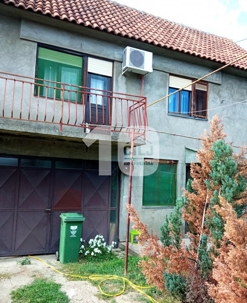 Kuća Prodaja SREMSKI OKRUG Stara Pazova Novi Banovci